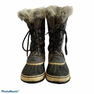 Outbound Women's Size 10 Lace up Winter Boots